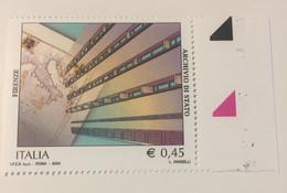 2004 - Italia - Archivio Di Stato . E. 0,45 - 2001-10:  Nuovi