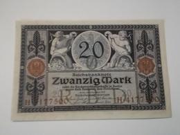 GERMANIA 20 MARK 1915 - 20 Mark