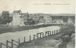 Wimereux - Les Chalets De La Rive Droite - Andere Gemeenten