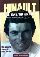 Hinault Par Bernard Hinault De Bernard Hinault (2005) - Deportes