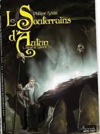 L'enfant De Bibracte Tome II : Les Souterrains D'Autun De Philippe Bouin (2011) - Non Classés