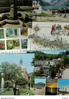 Lot De 1 050 Cartesneuves Et Utilisées, En Bon état. Base 0,03 Euros Pièce - 500 Postcards Min.
