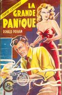 La Grande Panique De Ronald Posham (0) - Old (before 1960)
