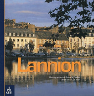 Lannion De Francis Le Men (2005) - Turismo