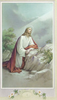 Santino Gesu' - Serie Cr - Imágenes Religiosas
