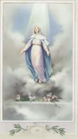 Santino Vergine Maria - Serie Cr - Imágenes Religiosas
