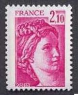 France N°1978 Neuf ** 1978 - Nuovi