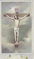 Santino Gesu' Crocifisso - Serie Cr - Imágenes Religiosas