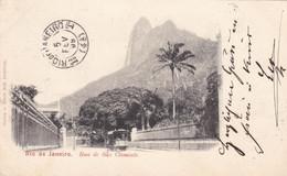 RIO DE JANEIRO - BRASIL - POSTCARD 1899... - Rio De Janeiro