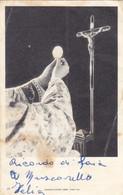 Santino Ricordo Della Consacrazione Episcopale - Palermo 1962 - Imágenes Religiosas