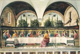 Santino Pasqua Del Maestro - Palermo 1969 - Imágenes Religiosas