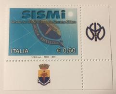 2004 - Italia - SISMI - 0,60 - 2001-10:  Nuovi