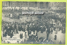 RUSSIA 006, * NATIONAL DAY 1. MAY  1917 * 2 SCANS - Russland