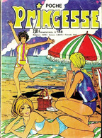 Princesse N°148 De Collectif (1976) - Unclassified
