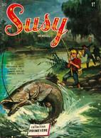 Susy N°20 De Collectif (1972) - Unclassified