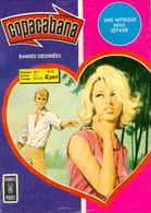 Copacabana N°56 : Une Intrigue Nous Sépare De Collectif (1976) - Unclassified