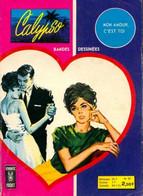 Calypso N°57 De Collectif (1975) - Unclassified