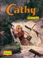 Cathy N°198 De Collectif (1980) - Unclassified