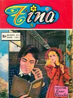 Recueil Tina N°708 De Collectif (1978) - Unclassified