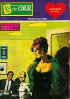 As De Coeur N°57 De Collectif (1975) - Unclassified