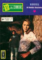 Recueil As De Coeur N°1224 De Collectif (1974) - Unclassified