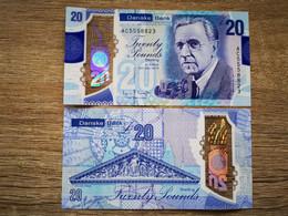 North Ireland Danske Bank £20 UNC - Ireland