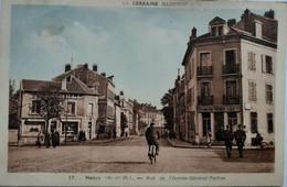 Nancy - Rue De L'Armée Général Patton - Nancy