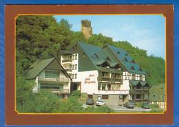 Deutschland; Beilstein Mosel; Hotel Burgfrieden - Non Classés