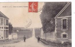 Essonne - Balizy - Route De Corbeil à Versailles - Altri Comuni