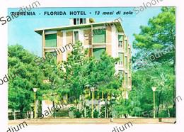 TIRRENIA - FLORIDA HOTEL - LIVORNO - Livorno