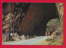 CARTOLINA NV ITALIA - DOMUSNOVAS (CI) - Grotte Di S. Giovanni - 10 X 15 - Other Cities