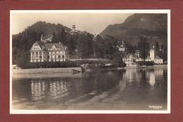 WEGGIS - Hotel Central - LU Lucerne