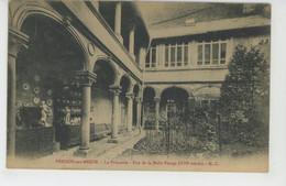 VERDUN SUR MEUSE - La Princerie - Rue De La Belle Vierge - Verdun