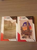 (1914-1918 BRUGGE) Brugge Tijdens De Grote Oorlog 1914-1915. 2 Volumes. - Oorlog 1914-18