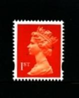 GREAT BRITAIN - 1993  MACHIN  1st  PCP  PHOTO  MINT NH  SG X1666 - Série 'Machin'