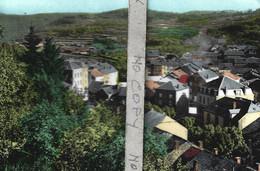 Bohan Sur/Semois - Vue De La Roche La Dame - Vresse-sur-Semois