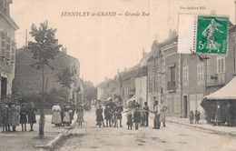 71 SENNECEY LE GRAND Grande Rue - Other Municipalities