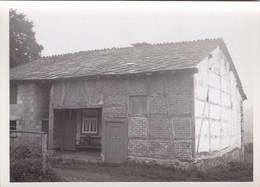 Chession Stoumont 1952  Photo Musée Vie Wallonne 18 X 13 - Albums & Verzamelingen