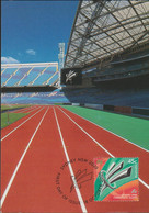 Australia Maxicard 2000 Sydney Paralympics (G123-36) - Zomer 2000: Sydney - Paralympics