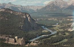 BANFF SPRINGS HOTEL (Canada) - Andere