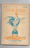 La Grande Guerre 1914-1915. N°2 - Guerra 1914-18