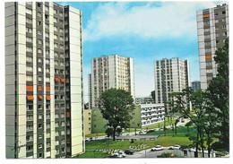 92 - NANTERRE - Avenue Georges Clemenceau - Résidence Des Fontenelles - Ed. LYNA ABEILLE-CARTES N° 1.909 - Nanterre