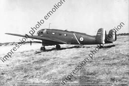 PHOTO AVION RETIRAGE REPRINT     SNCAC NC 701 N°71 - Aviación