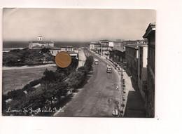 M9852 Toscana LIVORNO 1960 Viaggiata TRAMS - Livorno