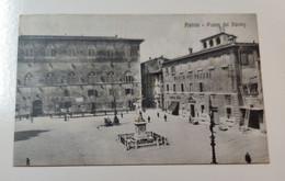 Pistoia Piazza Del Duomo - Pistoia