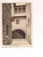 M9871 Toscana AREZZO 1951 Viaggiata - Arezzo