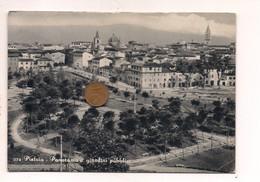 M9879 Toscana PISTOIA 1957 Viaggiata - Pistoia