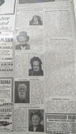 DOMENICA DEL CORRIERE 1921 SERRA SAN BRUNO CUPRAMONTANA VOGHIERA CORNIGLIANO LIGURE DUNO CIMBRO URIO - Sin Clasificación