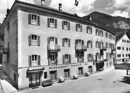 BERGUN - HOTEL PIZ AELA - Unclassified