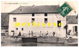 10  Montiéramey  Le Moulin - Sonstige Gemeinden